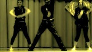 Bollywood in Germany - Dum Dum Mast Hai - Bollywood HipHop Dance - Bollywood-Arts Official