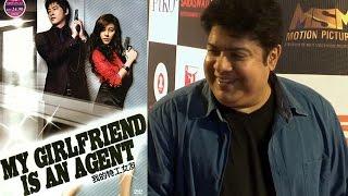 Sajid Khan To REMAKE Korean Film 'My Girlfriend Is An Agent'