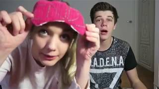 GF vs BF   ''Touch My Body Challenge''   Funny Videos 2017!