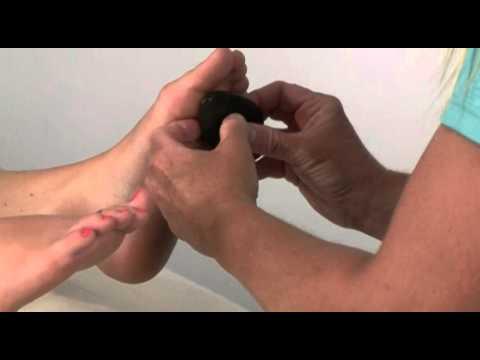 Xxx Mp4 Hot Stone Reflexology Massage Techniques With Debbie McKayle 3gp Sex
