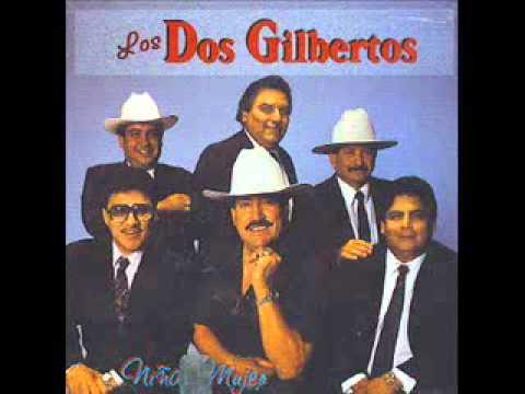Los Dos Gilbertos Lastima Que Seas Ajena