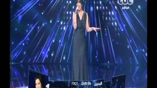دينا عادل واغنيه يا دلع دلع في البرايم 13 من ستار اكاديمي 11