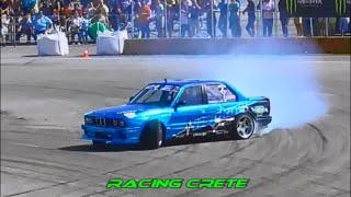DRIFT MDC CRETE 2015 - BMW CHARKAS ANASTASIOS