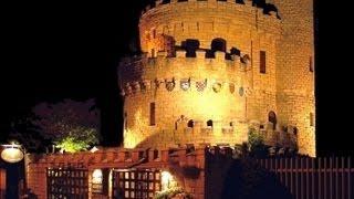 Museu Medieval - Castelo Saint George - Documentário por Chris Berenguer