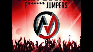 JOHN BOUNCE - F****** JUMPERS ( Radio Edit) getNdance Records