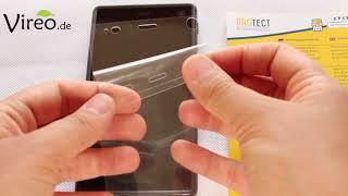 Displayschutz Fairphone 2 (Brotect) - Vireo.de