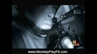Targeting Bin Laden: Shoot to Kill Operation Neptune Spear / Code Name Geronimo Seal Team Six Movie