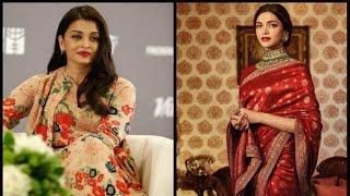 Deepika Padukone Beats Aishwarya Rai Bachchan To Star In Sanjay Leela Bhansali's Next Padmavati