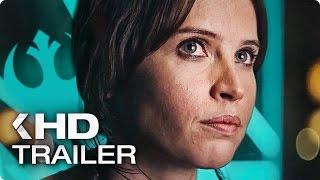 ROGUE ONE Trailer German Deutsch (2016) Star Wars