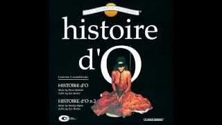 Pierre Bachelet - Histoire d'O (1975)