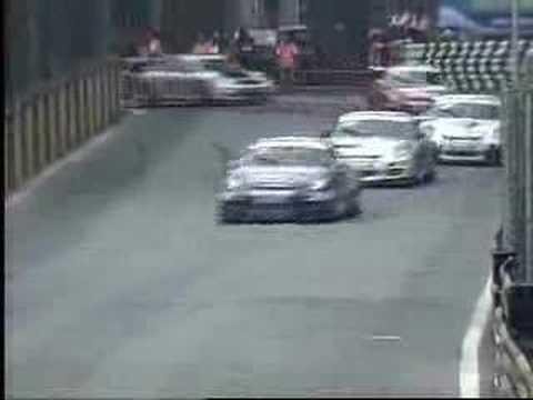 Xxx Mp4 Porsche Carrera Cup Asia Macau Race 2006 3gp Sex
