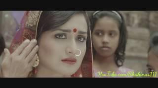 Bangla New Song 2017 Sat Jonom By Kazi Shuvo   Puja HD 1080p