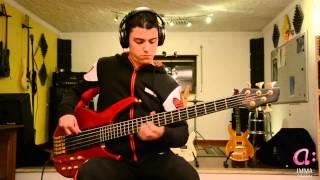 Paul Gilbert - Technical Difficulties (Classplash Bass Teacher JP Vinagre)