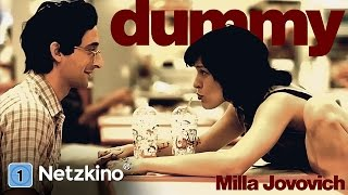 Dummy (Drama, Komödie in voller Länge, ganze Filme auf Deutsch anschauen, komplette Filme Deutsch)