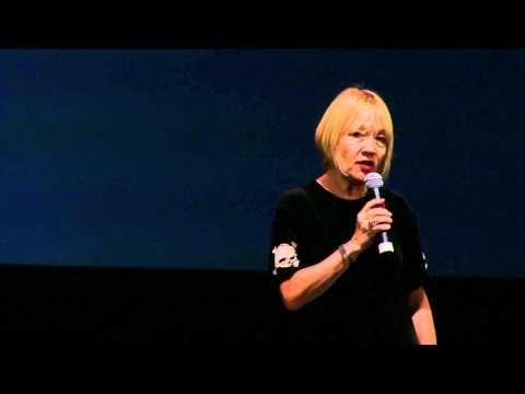 Xxx Mp4 TEDxYouth SantaMonica Cindy Gallop Make Love Not Porn 3gp Sex