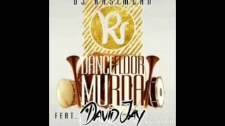 Dancefloor - Murda - MOOMBAH*MIX