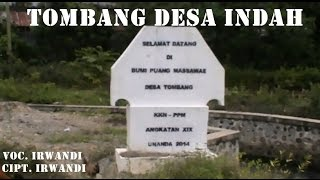 Tombang Desa Indah - Irwandi Fahruddin