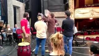 Földrengés Londonban - Vígszínház