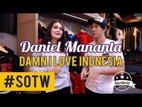 Xxx Mp4 Selebriti On The Way Luna Maya Daniel Mananta 1 Damn I Love Indonesia 3gp Sex