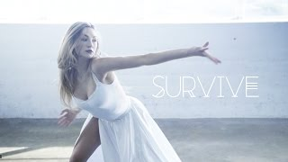 Madilyn Bailey - Survive - Performance by Autumn Miller (On iTunes and Spotify)