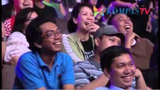 Raditya Dika Stand Up Comedy Indonesia Season 1 Grand Final