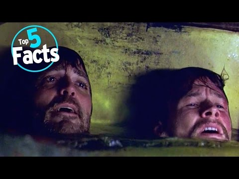 Top 5 Terrifying Drowning Facts