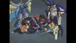 Transformers Nueva Generacion - Capitulo 7