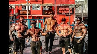 My experiences with 5percent Nutrition and the fake brother hood