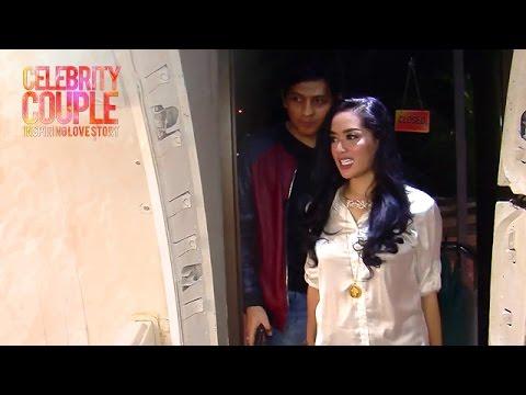 Celebrity Couple: Lucky-Tiara, Obat Rindu - Episode 1 (Part 2)