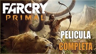 Far Cry Primal - Película Completa en Español (Full Movie)