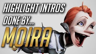 Moira Performs All Highlight Intros and Dances