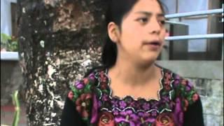 Gloria Hermelinda Tuy GRACIAS POR DARME UN MINISTERIO