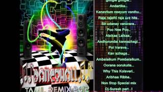 DanceHall Tamil Mixtape 2012 vol 1 Promo DJ RP CREATION CREW PRESENT'z