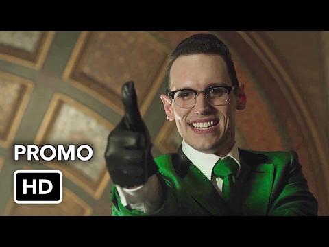 Gotham 3x15 Promo