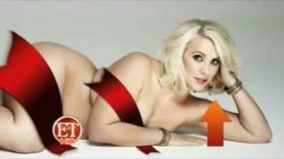 Claire Richards - Entertainment Tonight