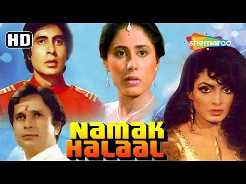Xxx Mp4 Namak Halaal 1982 HD Hindi Full Movie Shashi Kapoor Amitabh Bachchan Smita Patil Ranjeet 3gp Sex