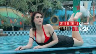 Fanatik Indonesia | KATTY Butterfly | On The COVER | December 2016