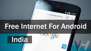 How to Use Free Internet on Android Mobile