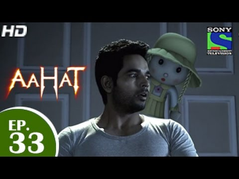 Download Aahat - आहट - Episode 33 - 29th April 2015