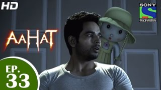 Aahat - आहट - Episode 33 - 29th April 2015