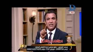 احمد الطيب يتبرأ من زملكاويته وينفي الانتماء للابيض !