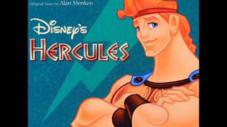Hercules OST - 10 - I Won't Say (I'm In Love)