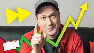 How To Grow Faster On YouTube