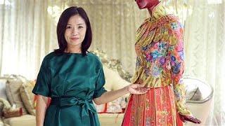 Meet Guo Pei, China