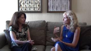 """Debby Carr and Karen Sternheimer discuss """"Worried Sick"""""""