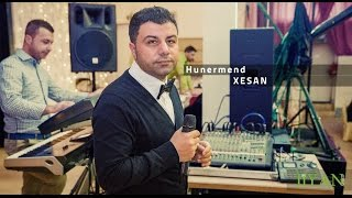 Hunermend Xesan - Eze Bejm - LIVE Version - MP3 - JiyanVideo