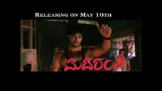 madarangi releasing on may 10th