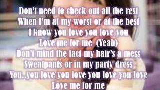LM4M - Donnalyn Bartolome (lyrics)