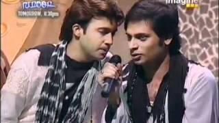 Harshdeep - Allah Hu in Junoon_ Gul khan