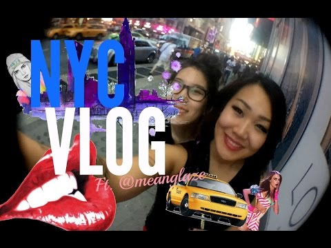 SEXUAL HARASSMENT ON THE SUBWAY NYC Vlog